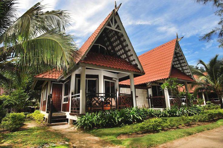 Pakej Pulau Tioman: Paya Beach Resort • http://bit.ly/2lOmhnA