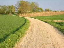 Wassergebundene Decke – Wikipedia