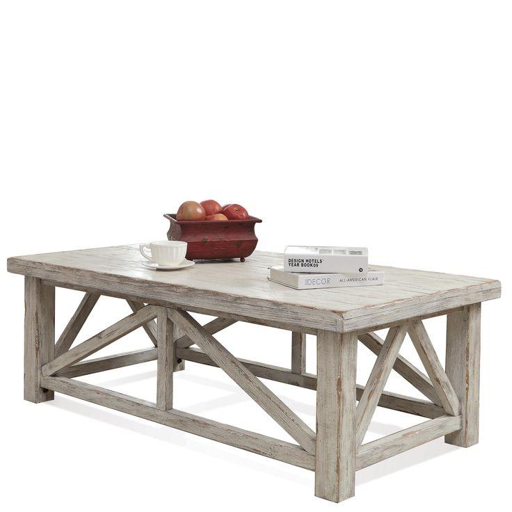 Joss U0026 Main | One Allium Way Aberdeen Coffee Table ::