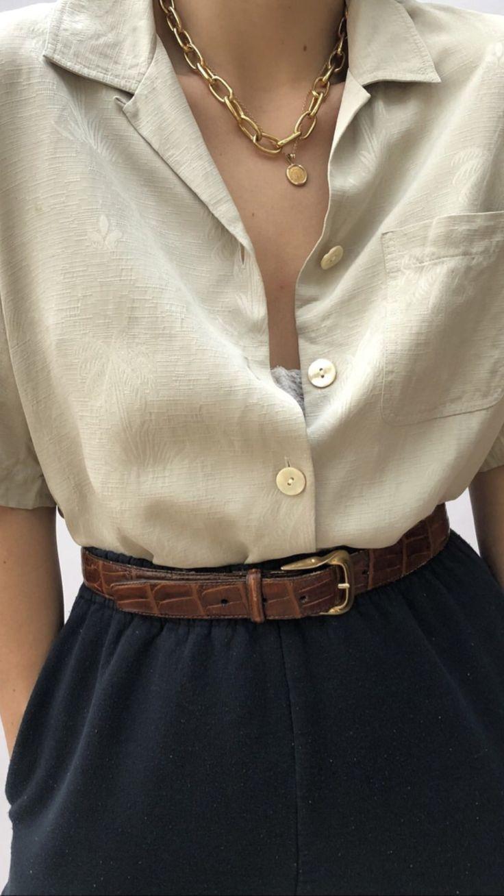 Idées de tenues pour femmes # tenues # tenues #backtoschool #ootd #womenswear