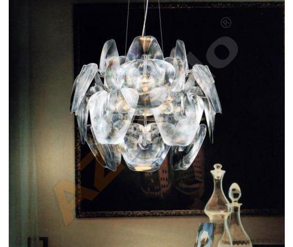 Lampa wisząca 3D  MD2092-1 AZzardo
