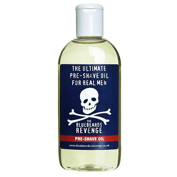 Ulei pentru bărbierit – Bluebeards Revenge