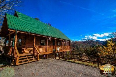Gatlinburg Cabin Rentals | Pigeon Forge Cabin Rentals | Smoky Mountain Cabin Rentals | TN Cabin Rentals