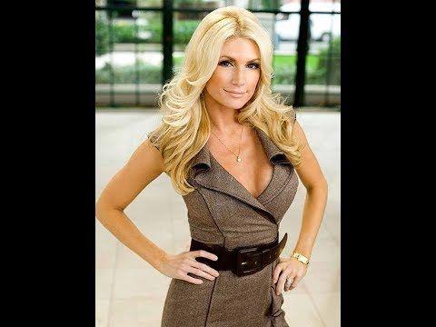 "Hoping you'll love this... Brande Roderick, Playboy Magazine playmate, contestant, ""Celebrity Apprentice""  https://youtube.com/watch?v=4DRGziqfAEk"