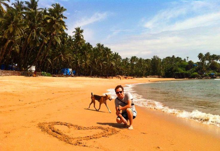 Goa Gezi ve Seyahat Rehberi