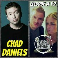 Episode #62 Chad Daniels