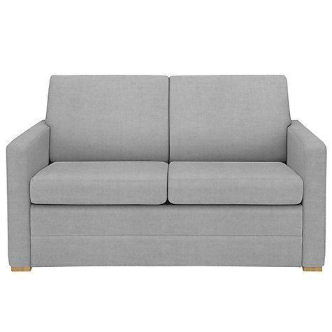 Buy John Lewis Siesta Small Sofa Bed Online at johnlewis.com width 140