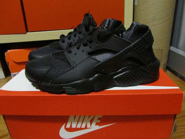 749adf18e4c48 huarache triple black ebay ...