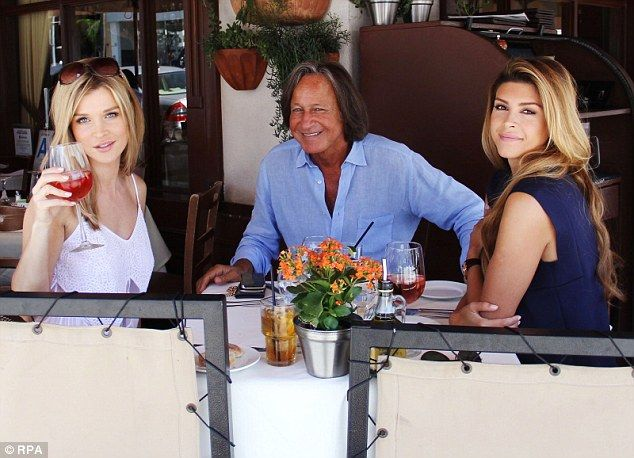mohamed hadid fiance - Google Search
