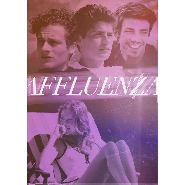 Affluenza, Movies