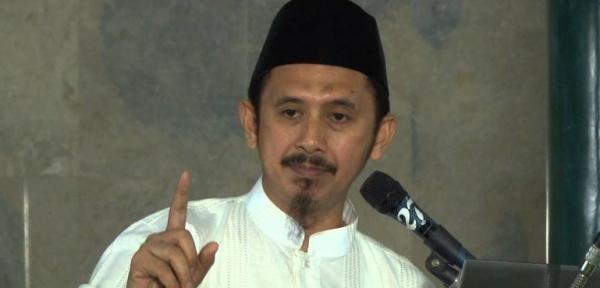 Ustad Zaitun: Penista Agama Insyallah Pasti Dihukum