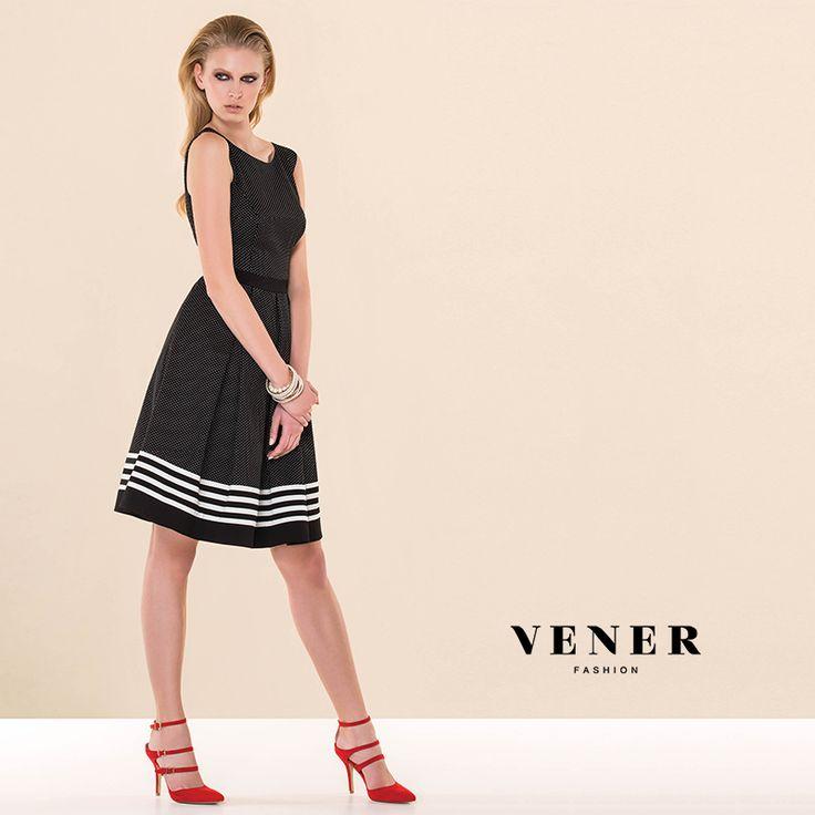 Εντυπωσιάστε με VENER Fashion! #vener #fashion