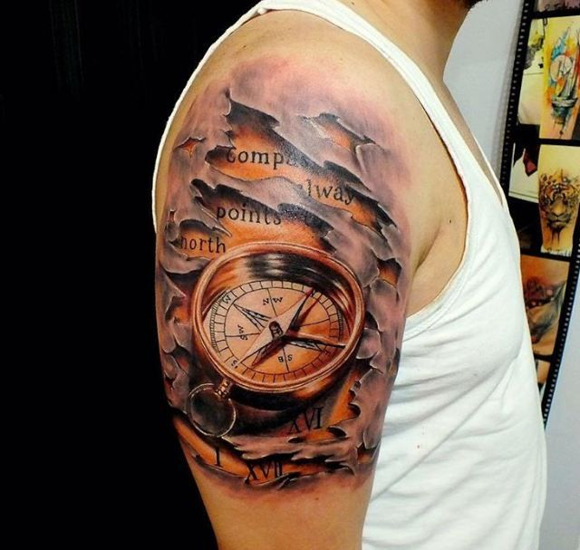 220 Latest Tattoos For Men With Meaning 2020 New Symbolic