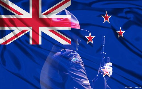 Such strong memories of standing with my mum on a cold morning, hearing the marching boots and the jingling medals of the old soldiers long before we could see them, as they proudly paraded through my little town to the War Memorial....We Will Remember Them… ANZAC DAY New Zealand.