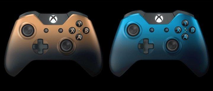 Confira as duas novas edições especiais do controle para Xbox One