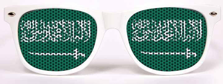 Saudi Arabia Sunglasses