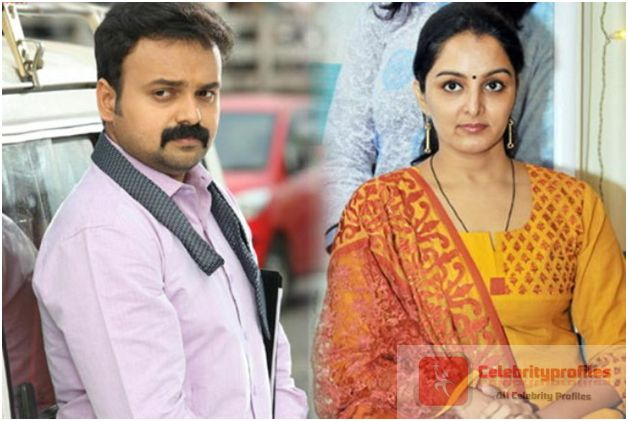 Shocking!!! Manju Warrier slapped Kunchacko Boban