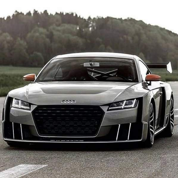 Audi R8 2017. For now, though, the decision is between the standard V10 coupe with 540 horsepower and the V10 Plus with 610 horses, both sharing the same 5.2-liter displacement and heady, 8700-rpm redline. There's no official word on pricing, but we're told to anticipate both sticking close to the market position of their predecessors. In other words, you can be fairly certain that, without at least $170,000 to spend, there won't be an R8 for you.