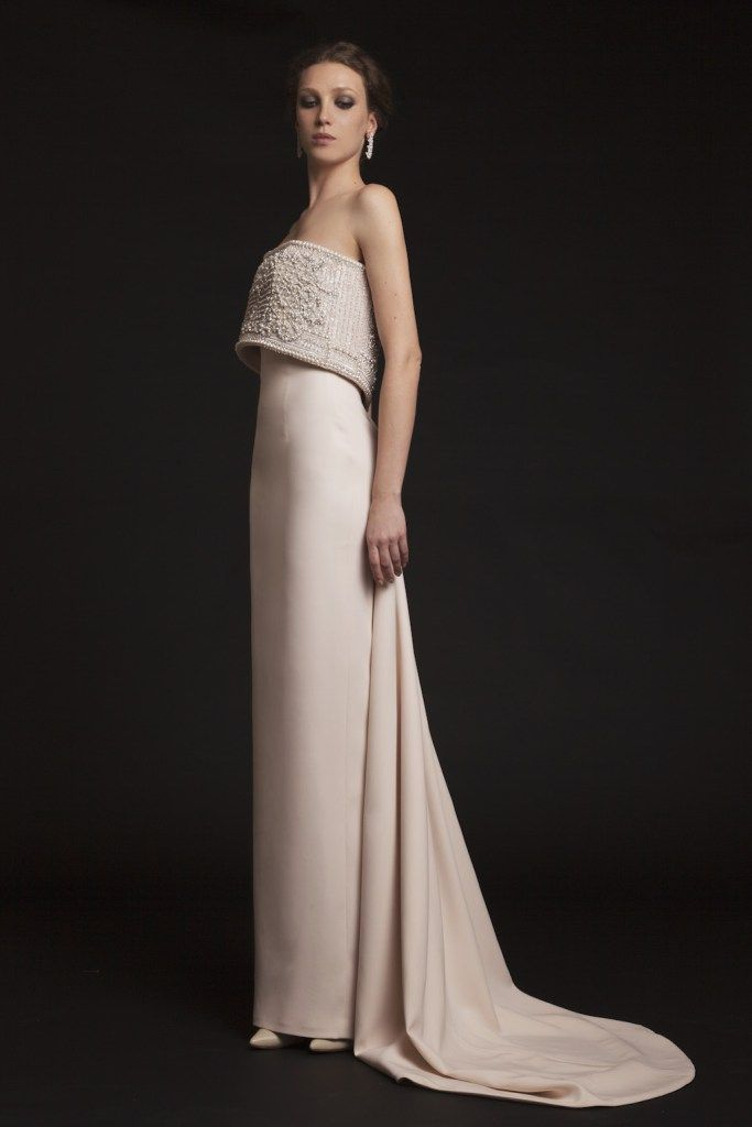 gorgeous designs from krikor jabotian couture wedding gowns