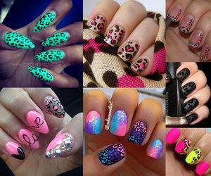 Cheetah print, also known as leopard print, is a great way to express your love for wildlife and leopard or cheetah in particular. It has long been a popular style for many reasons. Take a look at these Cheetah or Leopard Nail Designs for inspiration.