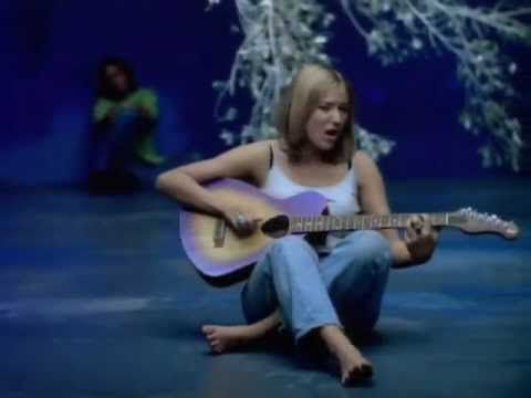 You Were Meant For Me HQ - Jewel another one of my high school favs! TX