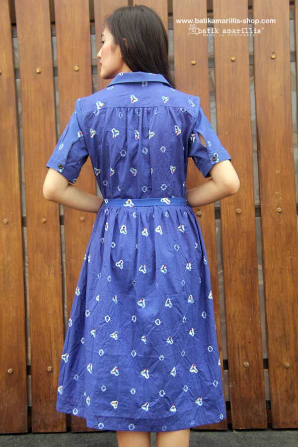 Coming soon at Batik Amarillis webstore http://batikamarillis-shop.com Batik Amarillis's Fraiche dress in jumputan ....Lovely and invigorating shirt  shirt dress for you to enjoy and wear! Batik   Amarillis's United colors of Jumputan (Indonesia's traditional tie dye) Our new series of the most Juiciest Tie Dye collection, EVER!!!