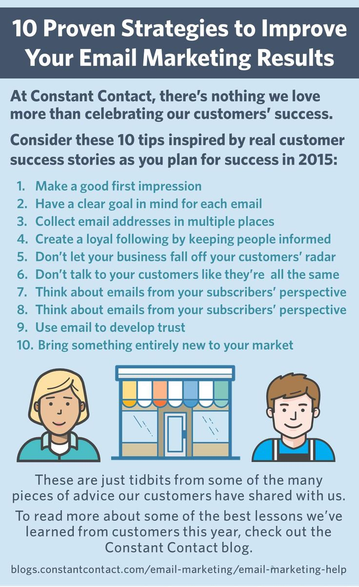 17 best images about marketing digital marketing 10 proven strategies to improve your email marketing results