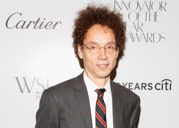Judge Sentences Eco-Terrorist to Read Malcolm Gladwell's New Book While in Prison