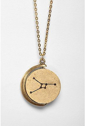 12 best spinning pendant images on pinterest bicycling hand zodiac spinner pendant necklace mozeypictures Images