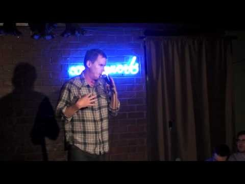 This guy is funny. His blogs are hilarious!