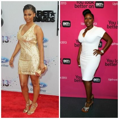 Oh, THAT'S Your Sister? Celebrity Siblings People Don't Talk (Or Know) About - Page 4 of 15 - MadameNoire | Black Women's Lifestyle Guide | ...