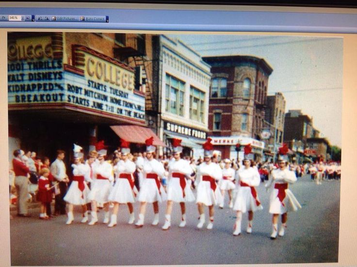 Memorial day parade college point ny pinterest