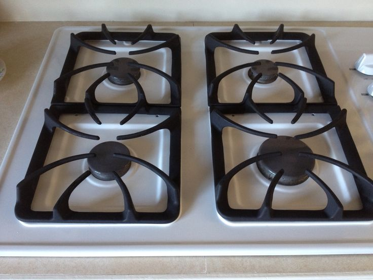 Paint For Gas Stove Top Images