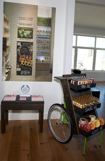 Body Shop Pulse Store60 best Cosmetics Retail Shops images on Pinterest   Cosmetics  . Bath And Body Shop Toronto. Home Design Ideas