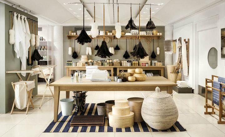 The Conran Shop Unveils a New