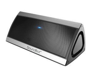 Top 10 Best Portable Wireless Bluetooth Speakers Under 50 Dollar USD 18