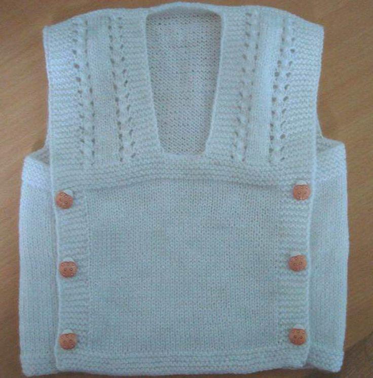 Bebek Yelek Modelleri Yeni 2015 (45)