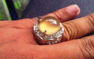 Mencari Batu Cempaka? Ini Batu Cempaka Asal Aceh - Batu Giok Aceh