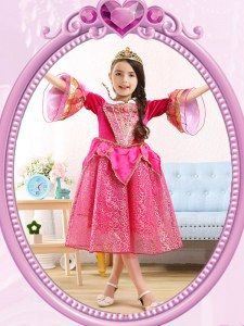 2016 Little Girl Pageant Dresses��2016 Little Girl Pageant Dresses,Newest Style