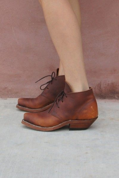 Cobra Rock South Highland Boots - Shoes - Arrow & Arrow