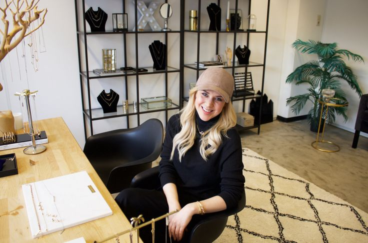 An inspiring interview with the stunning superwoman behind Club Manhattan
