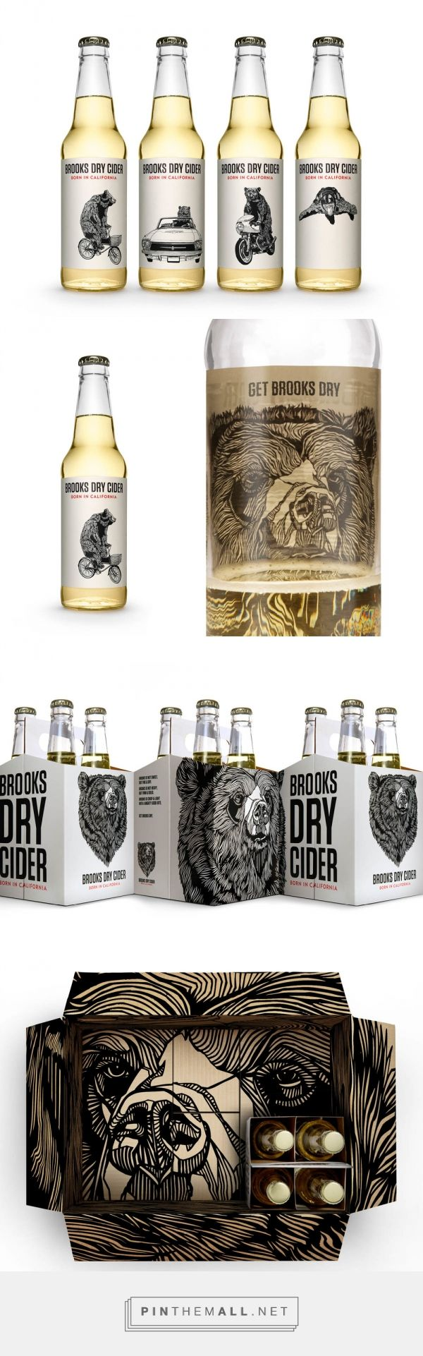 Strong brand identity, with use of the bear mascot. The series provides variety…