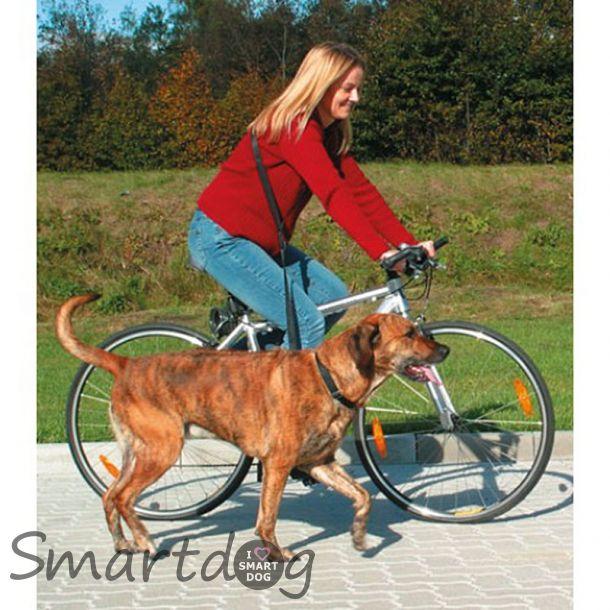 Trixie Cykel & Joggingline