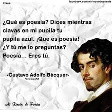 becquer poemas - Google Search