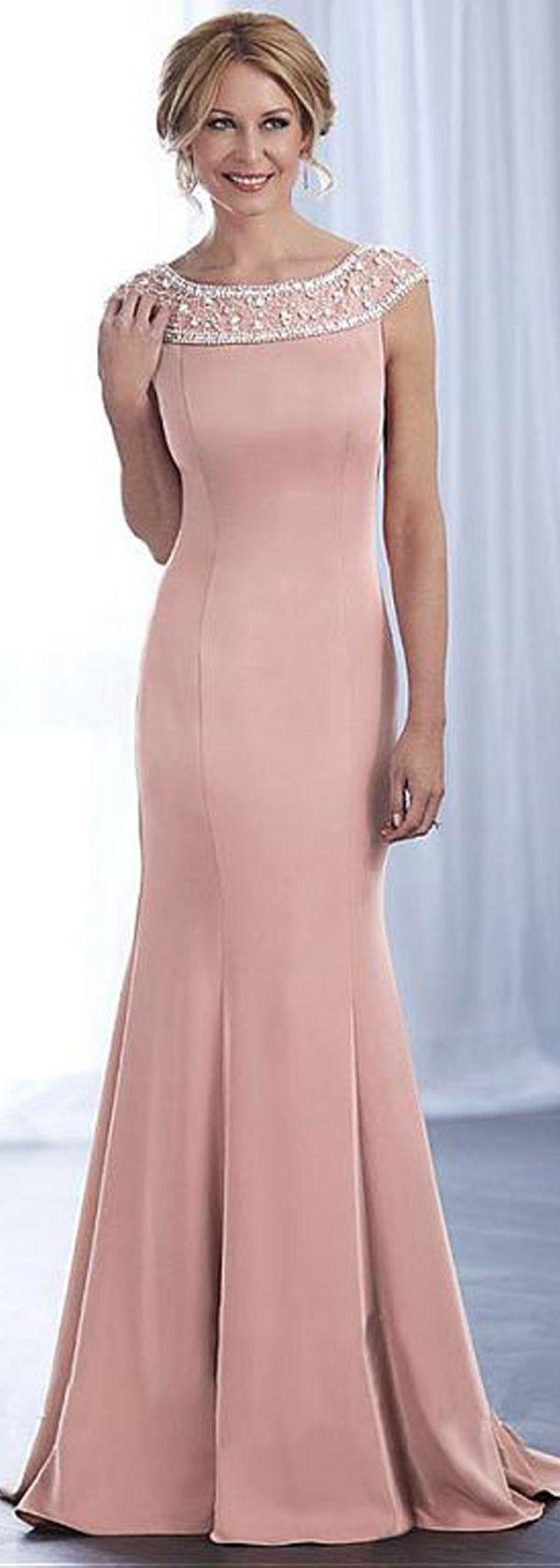 959 best VESTIDOS GLAMOUR images on Pinterest | Ball dresses, Grad ...