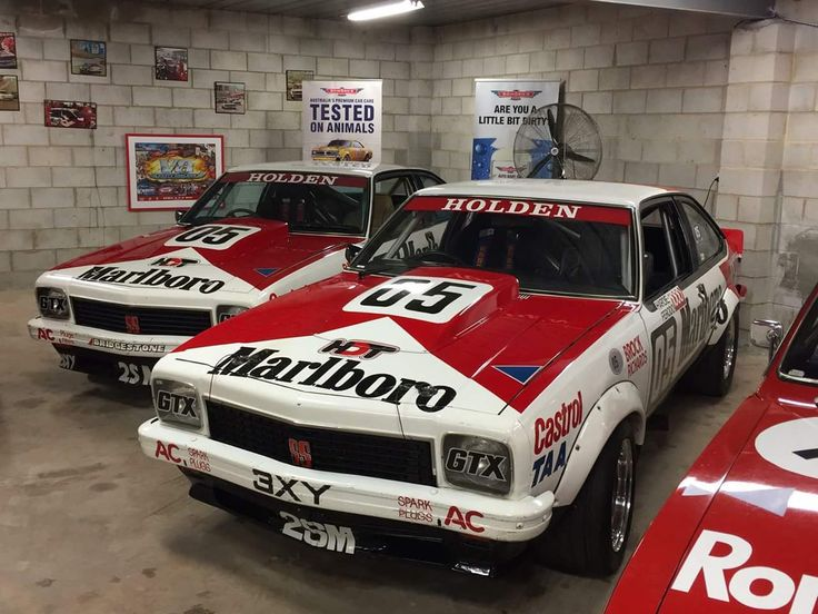 TORANA A9X - PETER BROCK
