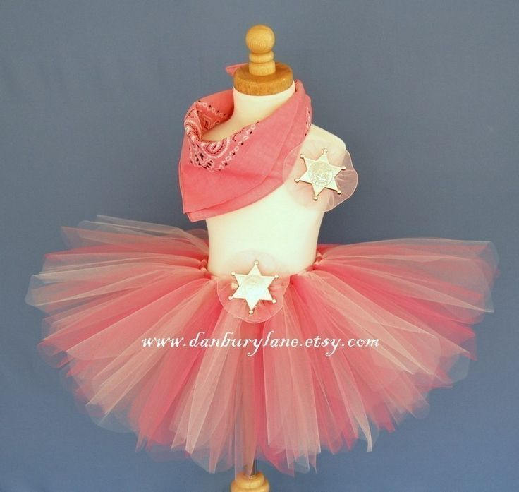 Danbury Lane tutus for girls of any age!: Cowgirl Birthday Party With A Tutu Twist