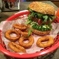Burgers Berlin - Charlottenburg - Beste vegetarische Burger in Berlin