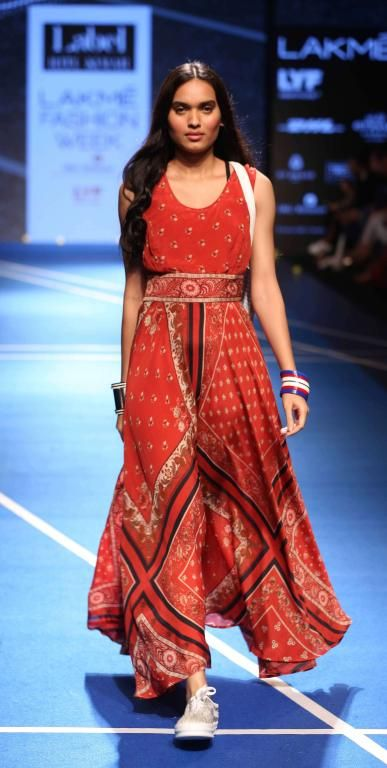 Label by Ritu Kumar-at-lakme-fashion-week-12