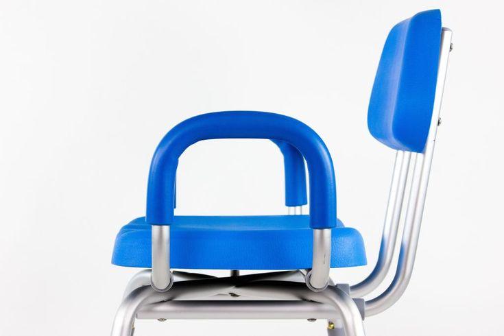Platinum Health HIP CHAIR APEX(tm) Bath Shower Chair